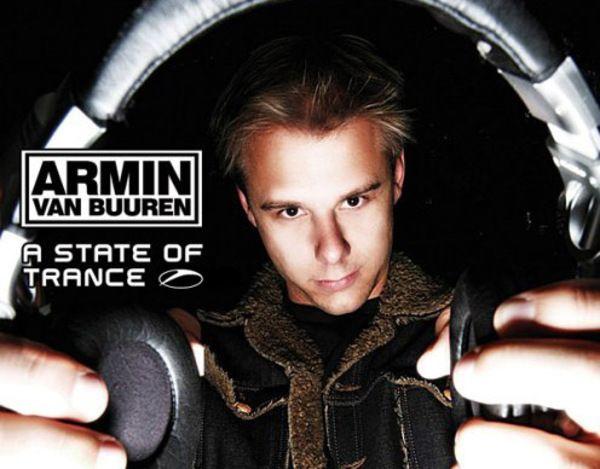 Come see Armin van Buuren in Cluj-Napoca, Romania!