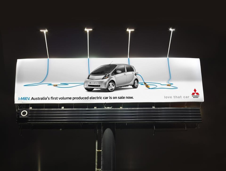 Best Advertising Electric Vehicles Images On Pinterest