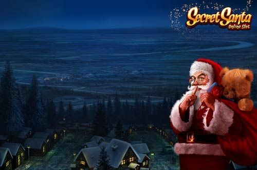 Secret Santa online slot | Euro Palace Casino Blog