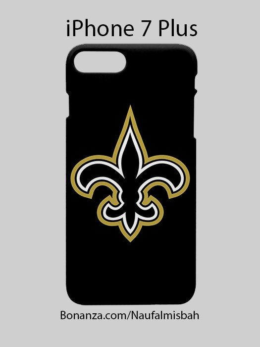 New Orleans Saints Logo iPhone 7 PLUS Case Cover