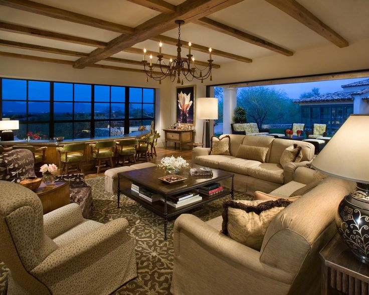 AZ Luxury Custom Home Set The Standard By Which All Future Desert Star Construction Homes Are Measured This Personal Resort Is A Testament Of Our