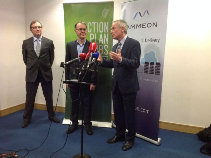 Valeo Vision and Ammeon to Create 170 New Jobs in Ireland