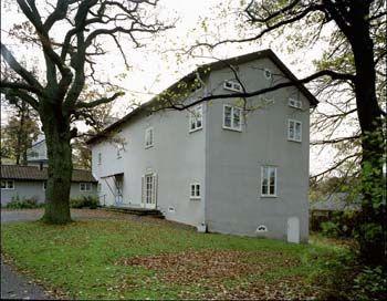 Gunnar Asplund: Villa Snellman