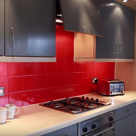 How to makeover your kitchen prod page
