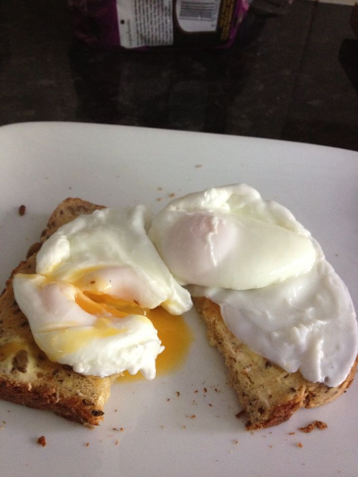 How to Cook Easy, Healthy Poached Eggs | Recipe