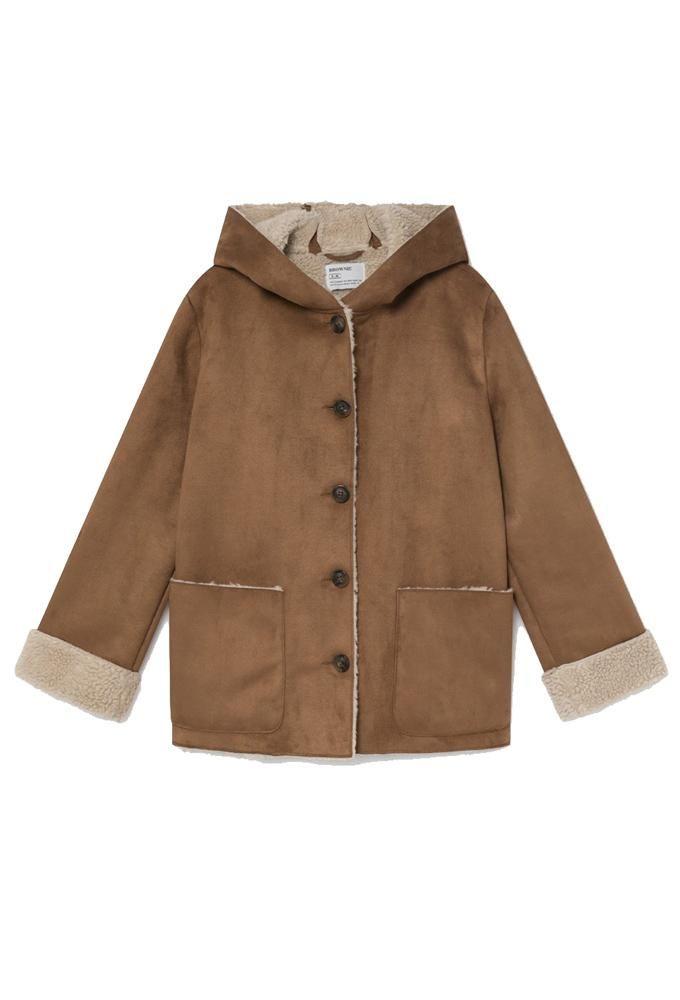 Los mejores abrigos para comprar esta rebajas Zara | Guía
