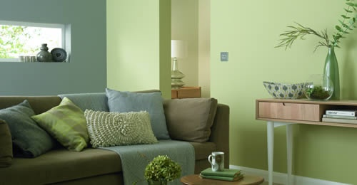 Paint - Buying Guides - Inspiration - Wickes