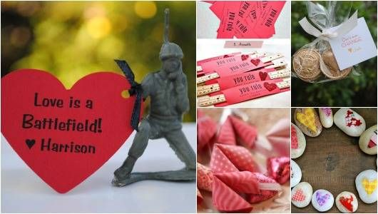 10 Valentine's Day gift ideas for school | MNN - Mother Nature Network
