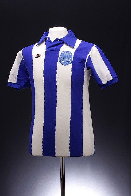 Chester FC Football Shirt (1975-1976, home)