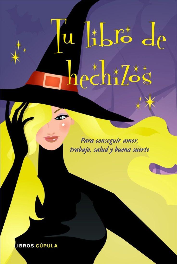Tu Libro de Hechizos. Para Conseguir Amor, Trabajo, Salud y Buena Suerte. Puedes conseguirlo en http://magia.esoterik-a.com/producto/tu-libro-de-hechizos/