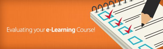 How to Evaluate Your Online Training Course