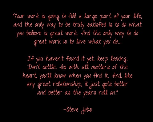 227 best Steve Jobs images on Pinterest Steve jobs, Apples and - steve jobs resume