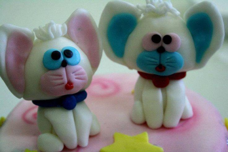 I gattini più carini del mondo...http://www.simocakedesigner.it