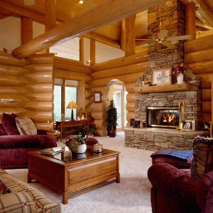 709 best images about rustic homes cabins rustic decor for Montana rustic accents