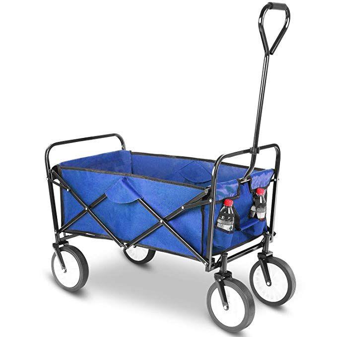 Amazon Best Sellers In Garden Carts Utility Wagon Garden Cart