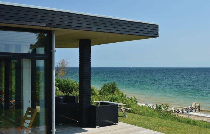 Ferienhaus - As Vig Strand, Dänemark   dansommer