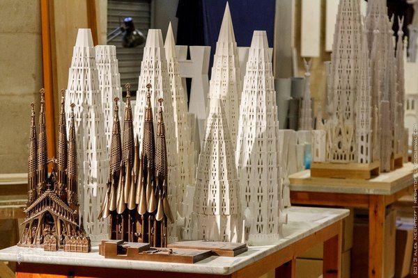 Эстетика макетных мастерских архитектура, архитектор, макетирование, мастерская, макет, длиннопост