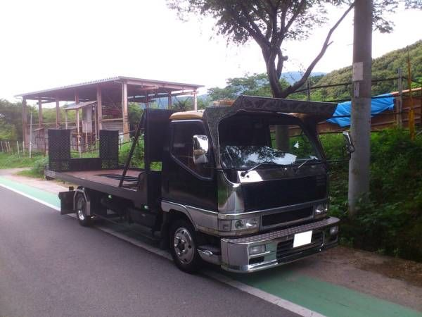 How about checking out used car carrier trucks from Japan.