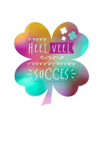 Kaarten - succes goed gedaan - succes | Hallmark