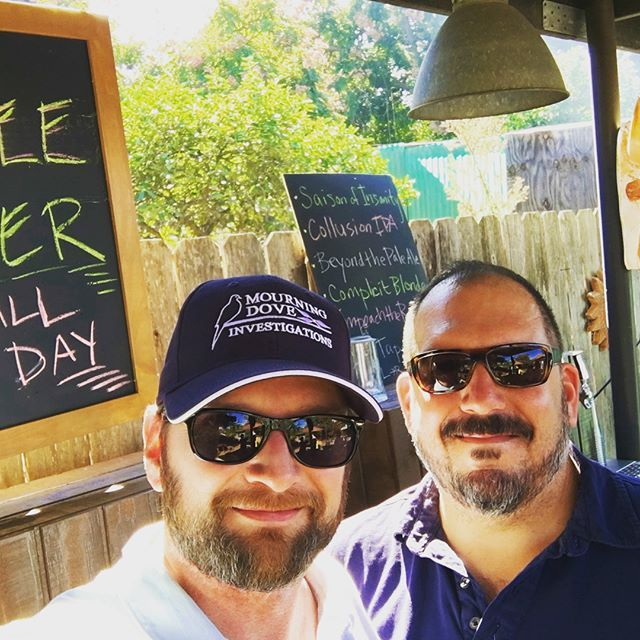 Oktoberfest party with some great San Diego microbrew! Check out the beer names. 😄 #sandiego #california #microbrew #oktoberfest #oktoberfest2017 #beer #sandiegobeer #sandiego #sandiegoconnection #sdlocals #sandiegolocals - posted by Mikel Wilson https://www.instagram.com/mikeljwilson. See more San Diego Beer at http://sdconnection.com