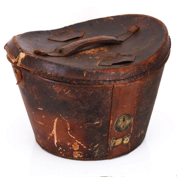 Decorative Hat Boxes Uk : Best victorian hat boxes images on