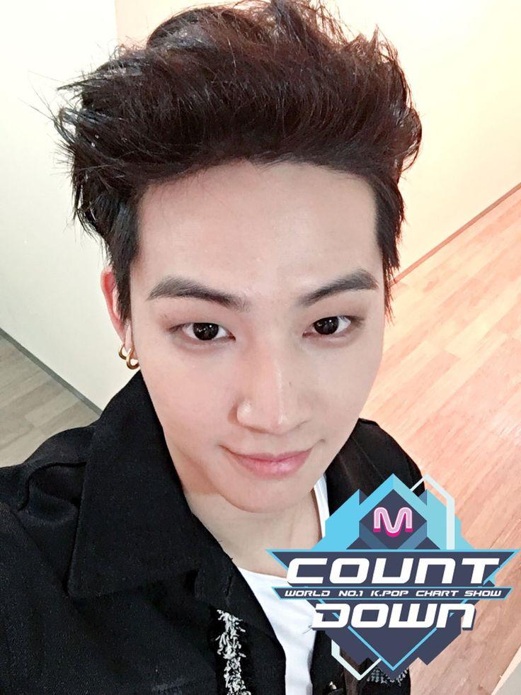 Mcountdown Got7 | HARD CARRY JaeBum # got7
