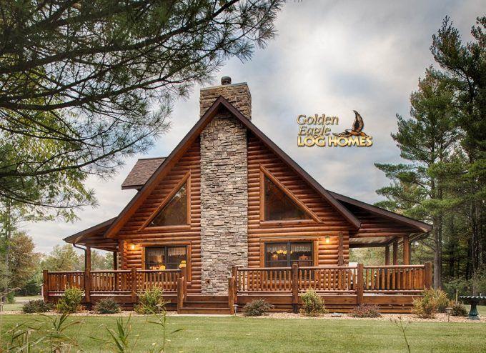 Best 25 log cabin siding ideas on pinterest beauty for Log siding house plans