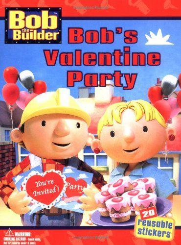 Bobu0027s Valentine Party