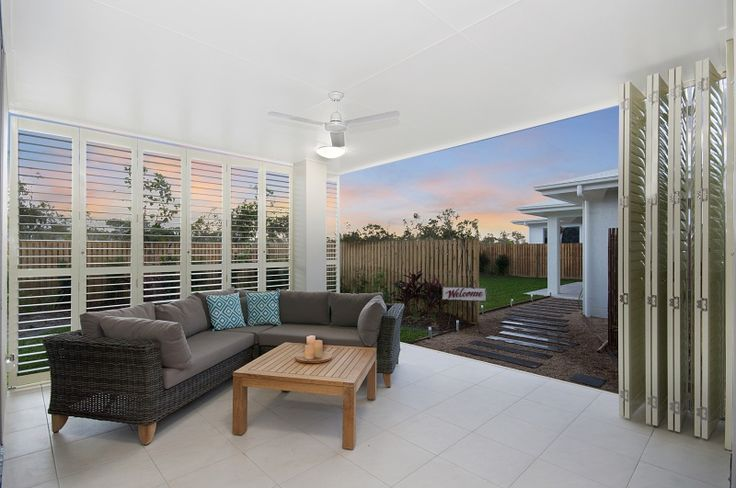Bermuda 2000 Outdoor Shutters ~ Fitted beautifully by Blinds For You  #blinds #shutters