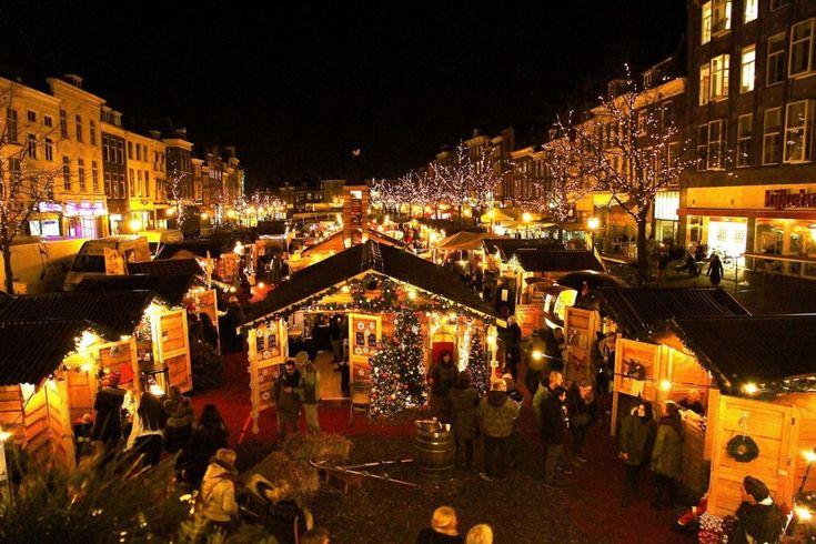 Onze 9 favoriete kerstmarkten in Nederland, Duitsland én wat verder weg.
