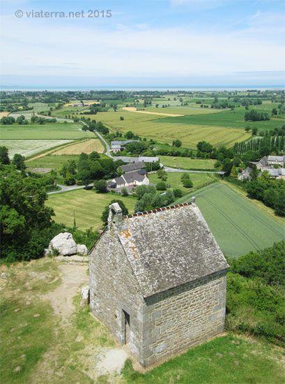 vue du mont dol chapelle