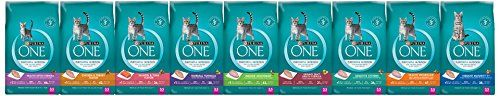 Purina One Sensitive Systems Cat Food