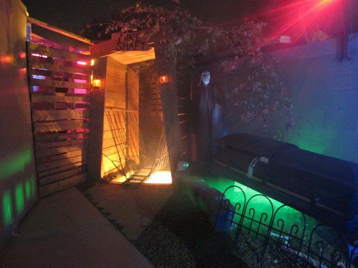 Haunted Graveyard Arizona