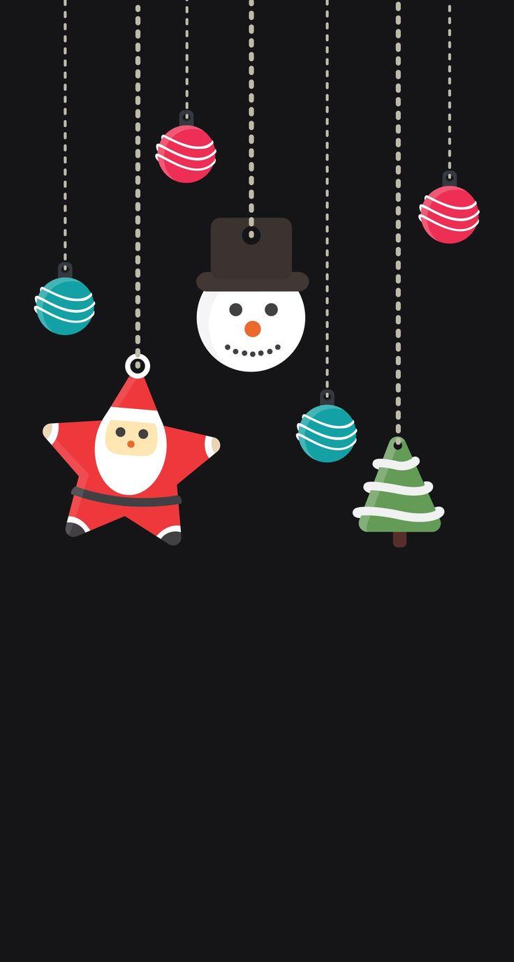 1000+ ideas about Cute Desktop Wallpaper on Pinterest ... Cute Christmas Wallpaper