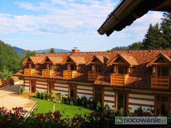 Zachęcamy do skorzystania z oferty apartamentów Kamratowo w Wiśle. Szczegóły oferty: http://www.nocowanie.pl/noclegi/wisla/apartamenty/26587/  #Polska #apartamenty #nocleg #accommodation #Nocowaniepl #Beskidy #góry #mountains #Poland