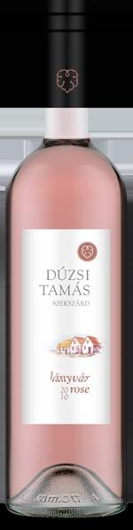 Dúzsi Tamás - Rosé cuvée