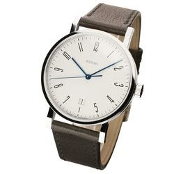 STOWA Antea 390 Automatic. Simple and gorgeous. $1,500.