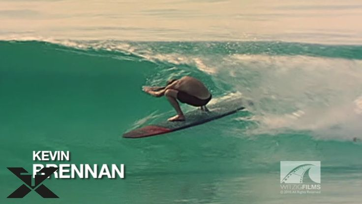 The Hot Generation (1967) - Classic Surf Film Trailer