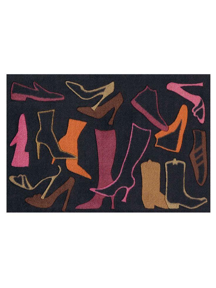 http://www.benuta.de/fussmatte-living-mats-walking-multicolor-1-2.html  Ob im Vorraum, in der Küche, dem Bade-, Wohn-oder Kinderzimmer bringt die LIVING MAT, Farbe und Leben in Ihre Wohnräume.