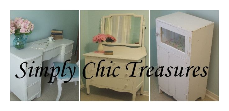 simply chic treasures