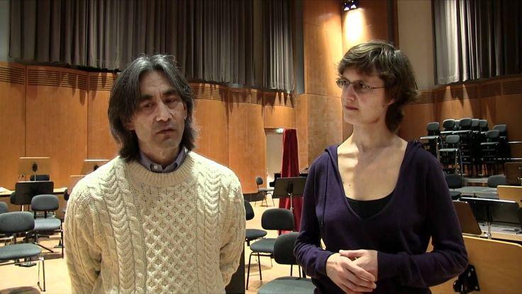 Kent Nagano über das Kammerorchester des Bayerischen Staatsorchesters