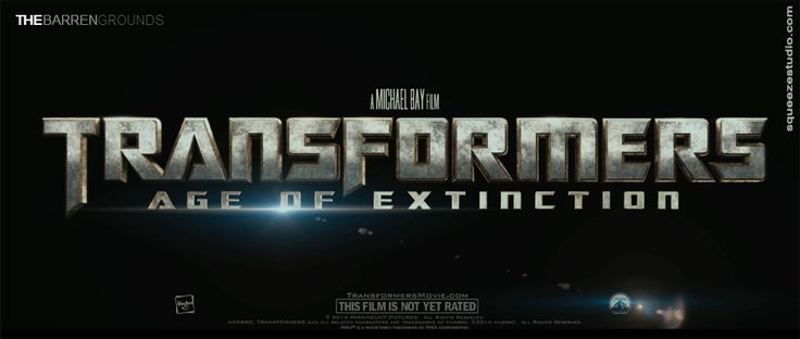 Transformers | Age of Extinction