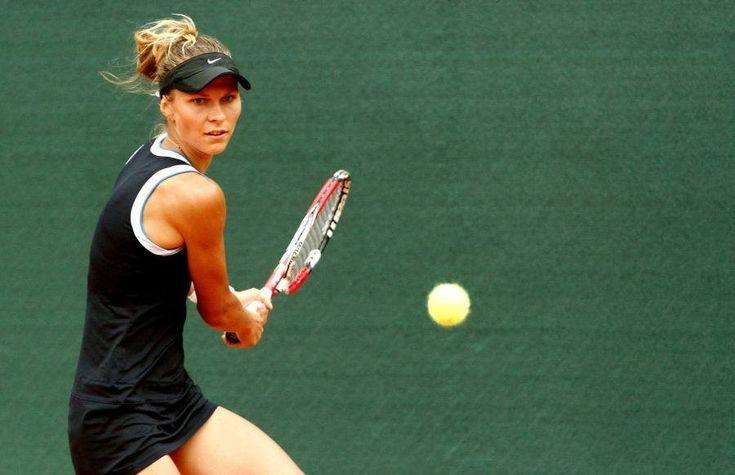 Poznanianka Katarzyna Piter wygrała turniej WTA Tour w Palermo! Lipiec 2013