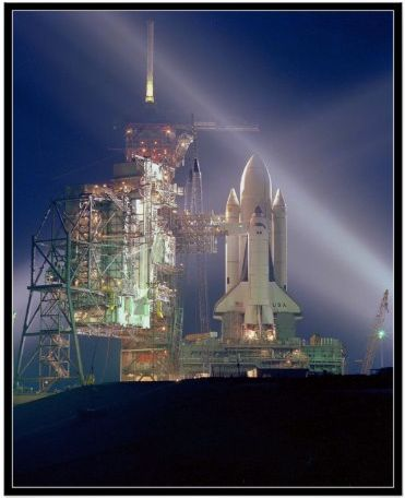 space shuttle columbia puzzle - photo #23