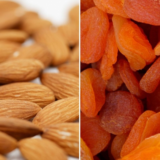 10 Gluten-Free Snacks Under 150 Calories
