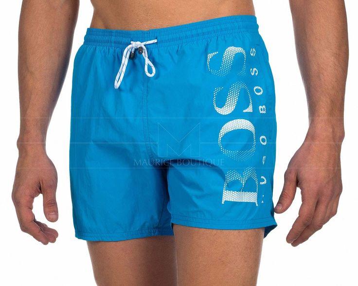 Bañador de Hombre - Hugo Boss ® Azul - Octopus | ENVIO GRATIS