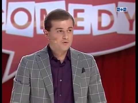 Андрей Молочный о украинском на русском языке