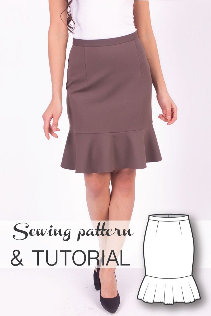 53 best sew it marfy images on pinterest marfy patterns flounce skirt sewing pattern and sewing tutorial jeuxipadfo Gallery