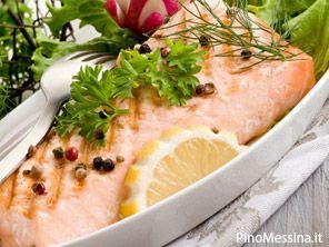 3 ricette con il salmone fresco (secondi piatti)