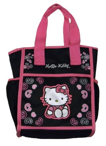 7588abecf569 Personalized Hello Kitty Diaper Bags